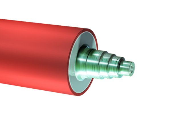 Flexo Printing Rubber Roller Exporter