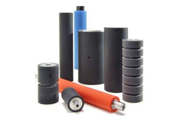 Natural Rubber Roller Supplier