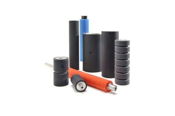 Scroll Roller Supplier