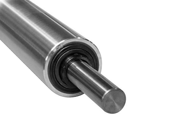 Super Finish Cooling Roller Manufacturer In India